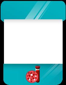 Imagem de uma card sobre Leucemia