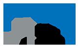 Logo do Hospital de Base (HB)